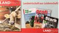 LANDfreund: Das Schweizer Agrarfachmagazin