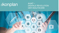 IoMT: Digitale Revolution der Healthcare