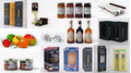 Customised labelling & packaging solutions for your products