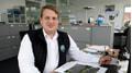 Fabian Brühwiler: Vom Student zum Geschäftsführer