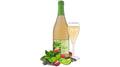 Grüntee-Litschi Secco: Herb – fruchtig – erfrischend