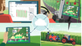 Intelligent control technology combined with integrated planning and documentation tools