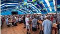 Das Migros Rigi-Zelt