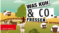 Was Kuh & Co. fressen