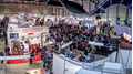 AM Expo is the meeting place for everyone interested in additive manufacturing.