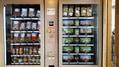 Corona-sicher: Einkaufen am Selbstbedienungsautomat