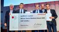 Die Gewinner des Swiss Medtech Award 2020