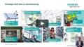 Digitale Zukunft der Teilefertigung