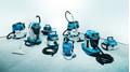 Elektro- und Akku-Staubsauger für jede Herausforderung