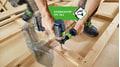 Neue Akku-Schlag-/Bohrschrauber: 40 % mehr Drehmoment