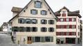 Wohnhaus Ägeristrasse, Zug