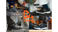 EMMA Sicherheitsschuhe: Schuhe für harte Arbeit