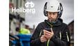 Hellberg Xstream: Gehörschutz mit Bluetooth®