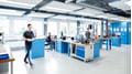 Prüflaboratorien für hochwertige Verbindungselemente