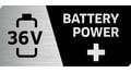 36 V Kärcher Battery Power-Akkuplattform