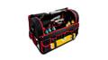 Basic Tool Softbag: Die Werkzeugtasche 5990.833-991, leer, ohne Inhalt.