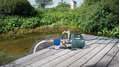 Metabo Wasserpumpen: Ideal für den Garten, Keller oder Baugruben.