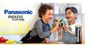 Panasonic Batterien vom Marktführer