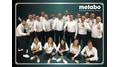 Das Metabo Schweiz AG Power Team