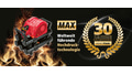 MAX Powerlite - Hochdruck Druckluftgeräte und Kompressoren