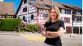 Fassadensanierung eines Riegelbaus in Dielsdorf