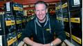 Gespräch mit David Meier: «Meine Crew macht den Unterschied»