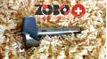 ZOBO-Bohrer: Bis zu 30 Mal nachschleifbar