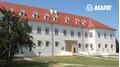 Mape-Antique: Mauerwerksanierung Burg Negova