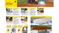 14. Gartenmöbel und Zäune sanieren