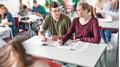 Kauffrau/-mann Handelsschule - an den FREI'S Schulen