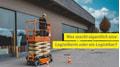 Was macht eigentlich ein/e  Logistiker/in EFZ?