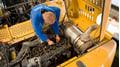 Baumaschinenmechaniker/in EFZ