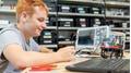 Elektroniker/in EFZ Ausbildung bei maxon