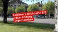 Zeichner/in EFZ Fachrichtung Ingenieurbau