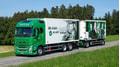 Strassentransportfachfrau/-mann EFZ bei TRAVECO
