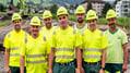 Bauberufe: Baumaschinenführer mit Leidenschaft