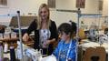 Fashion School LU Couture für Bekleidungsgestalter/in EFZ