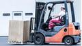 Logistiker/in EFZ