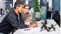 Lerne den Beruf Konstrukteur/in EFZ kennen
