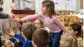 Werde Kindergärtner/in - Primarlehrer/in Unterstufe