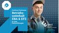 Fachfrau/-mann Betriebsunterhalt EFZ