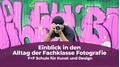 F+F Schule für Kunst und Design: Fachklasse Fotograf/in EFZ
