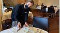 Tanja - Restaurantfachfrau im Hotel Des Balances in Luzern