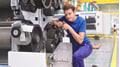 Mechanikpraktiker/in EBA (2-jährige Lehre)