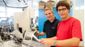 Lehrstelle als Konstrukteur/in EFZ bei der Komax AG