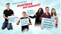 Kauffrau/-mann EFZ bei den Sozialversicherungen