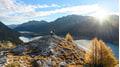 Die Oberengadiner Seenplatte