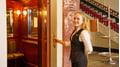 Nina-Maria: Lernende Hotel-Kommunikationsfachfrau EFZ