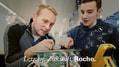Werde Elektroniker*in EFZ bei Roche