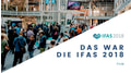 IFAS Expo – 19.-21.10.2021